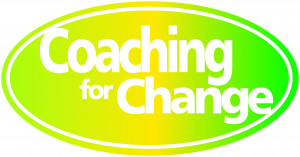 logo for change2